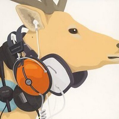 鹿(イカ) | Social Profile