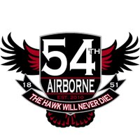 54th Airborne | Social Profile