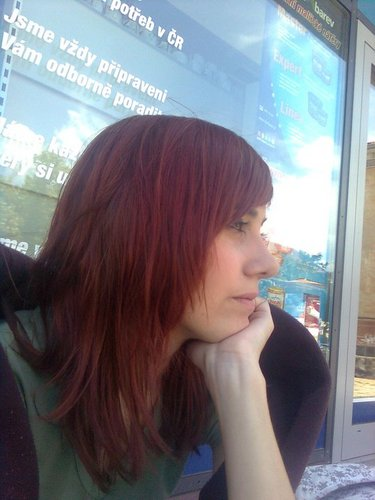 Monika Faltýnková