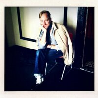 Bruce Pask | Social Profile
