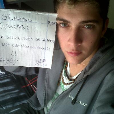 Fans Anto Y Mati   Social Profile
