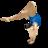 Gymnastics normal