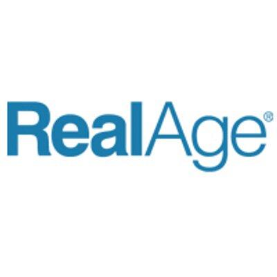RealAge | Social Profile