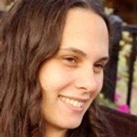 Joan Touzet | Social Profile