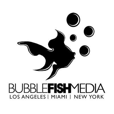 BubbleFish Media | Social Profile