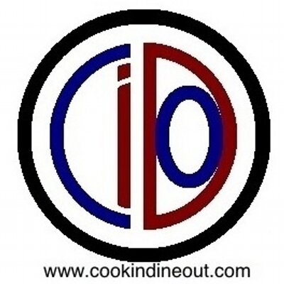 Cook In / Dine Out | Social Profile