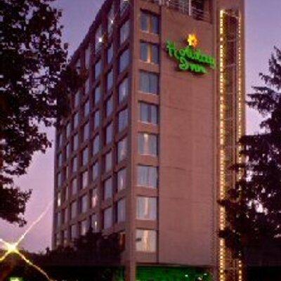 Holiday Inn Ithaca