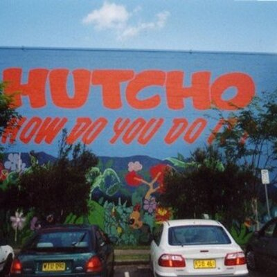 Adam Hutchison | Social Profile