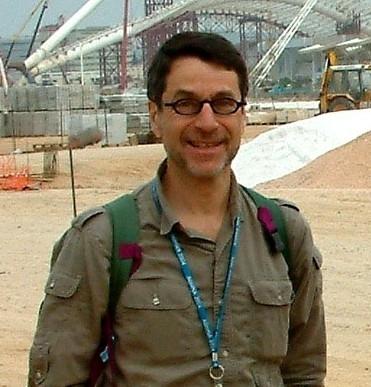 Philip Hersh Social Profile