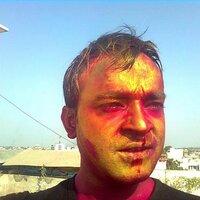 Nitin Kumar Gupta | Social Profile