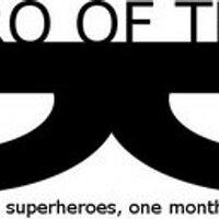 SuperherooftheMonth | Social Profile
