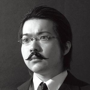 山根シボル / 株式会社人間 Social Profile