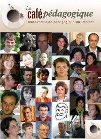 Café pédagogique Social Profile