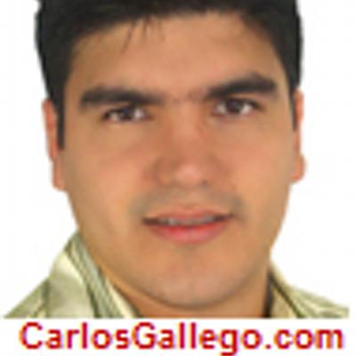 CarlosGallego.Com