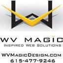 WVMagicDesign | Social Profile