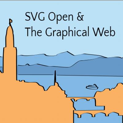 SVG Open 2012 | Social Profile