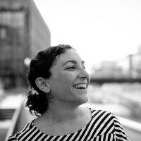 Rebecca Cooper | Social Profile
