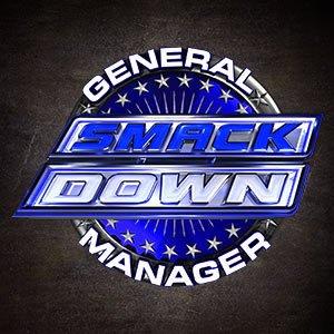 WWE SmackDown GM