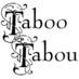 @TabooTabou