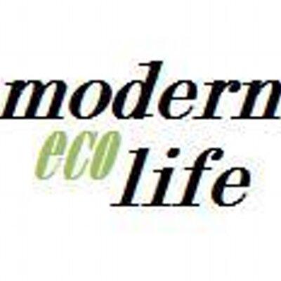 Modern Eco Life | Social Profile