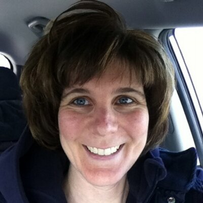 Susan Hallsworth | Social Profile
