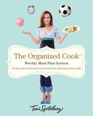 Organized Cook Social Profile