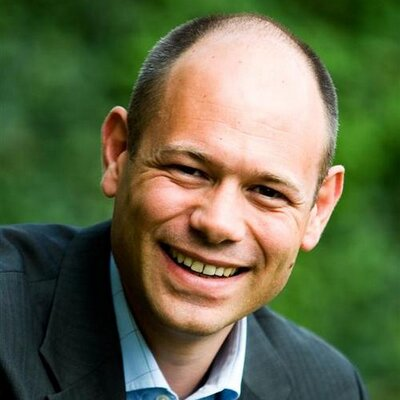 Niels Schillewaert   Social Profile