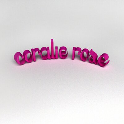 Coralie  Rose | Social Profile