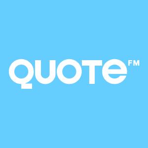 QUOTE.fm Social Profile