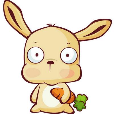 胖兔子 | Social Profile