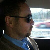 Johan Edlund | Social Profile