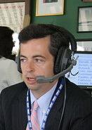 David Shepardson's Twitter Profile Picture