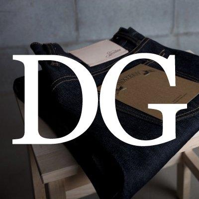 Denim Geek | Social Profile