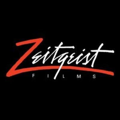 Zeitgeist Films | Social Profile