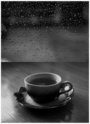 Cup of Rain