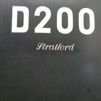 D200 | Social Profile