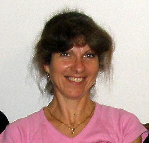 Dana Masinova