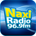 Naxi radio 96,9MHz