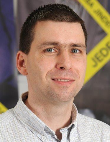 Marek Vozka
