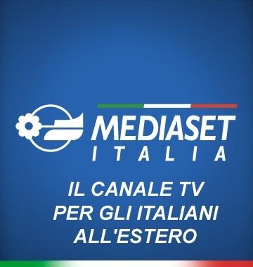 Mediaset Italia  Twitter Hesabı Profil Fotoğrafı