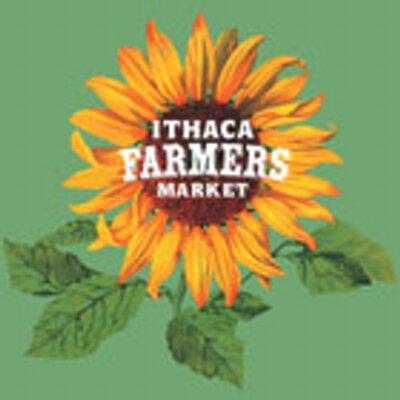 Ithaca FarmersMarket | Social Profile