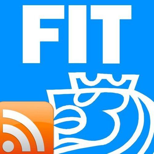 FIT ČVUT RSS News