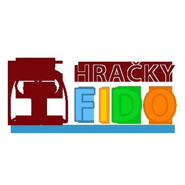 Hračky FIDO