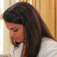 Mina Al-Oraibi | Social Profile