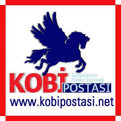 KOBİ Postası  Twitter Hesabı Profil Fotoğrafı