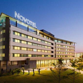 Novotel Bris Airport
