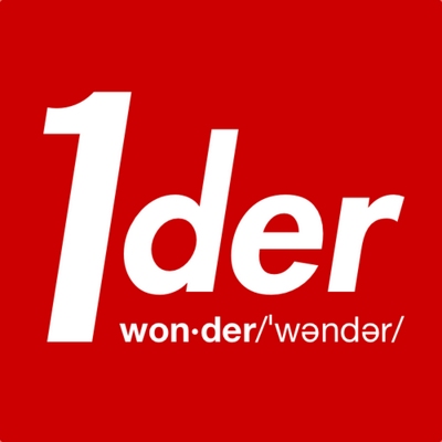 1der | Social Profile