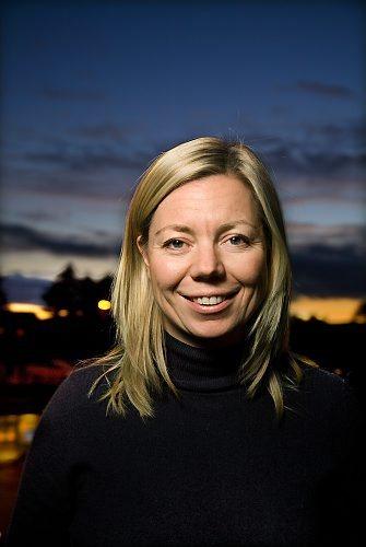 Trine Eilertsen Social Profile