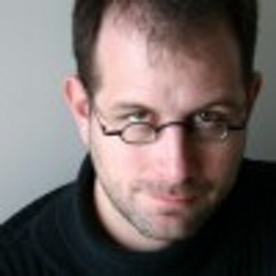 Olivier Gutknecht | Social Profile