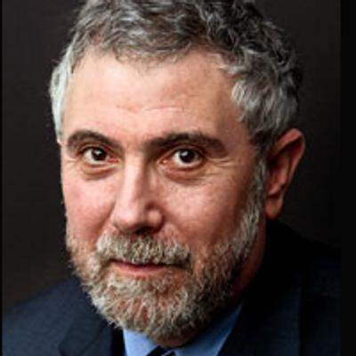 Paul Krugman on Muck Rack